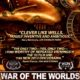 War of the Worlds: The True Story (2012) - Found Footage Films Movie Poster (Found Footage Horror)