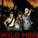 Wild Men (2017) - Found Footage Films Movie Poster (Found Footage Horror)