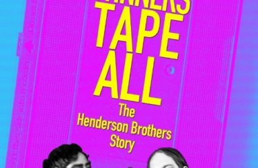 Winners Tape All: The Henderson Brothers Story (2016) - Found Footage Films Movie Poster (Found Footage Horror Movies)