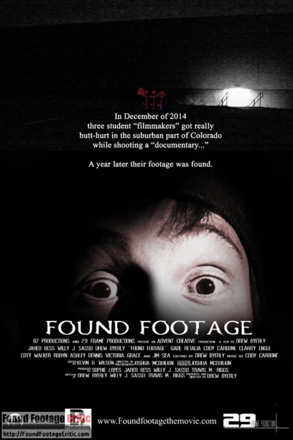 Found Footage Critic