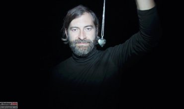 Creep 2 (2017) - Found Footage Films Movie Fanart (Found Footage Horror Movies)