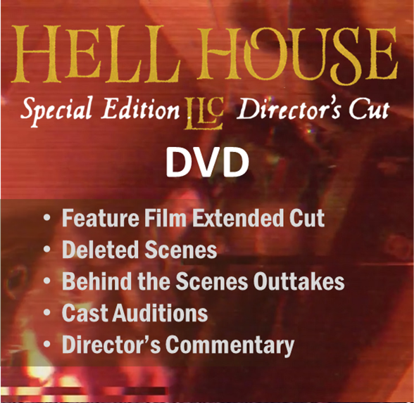 Promo - Hell House LLC: Director's Cut DVD