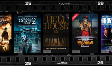 List Article - 5 Halloween Themed Found Footage Films That Will Shock You