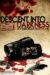 Descent into Darkness: My European Nightmare (2017) - Found Footage Films Movie Poster (Found Footage Horror Movies