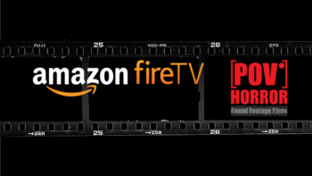 POV Horror - Amazon Fire TV