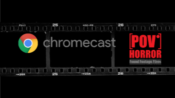POV Horror - Chromecast