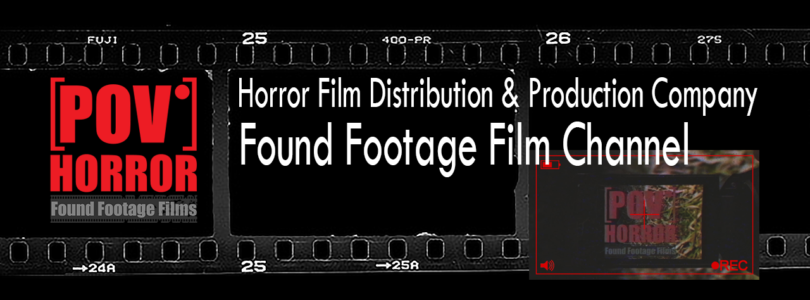 POV Horror - Found Footage Film Channel
