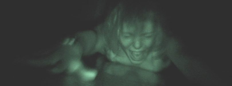 [REC] (2007) - Found Footage Films Movie Fanart (Found Footage Horror Movies)