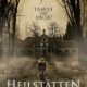 Heilstätten (2018) - Found Footage Films Movie Poster (Found Footage Horror Movies)