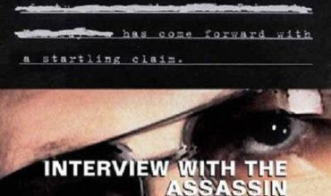 Interview with the Assassin (2002) - Found Footage Films Movie Poster (Found Footage Horror Movies)