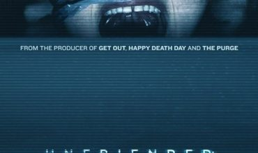 Unfriended: Dark Web (2018) - Found Footage Films Movie Poster (Found Footage Horror Movies)