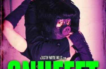 Snuffet (2014) - Found Footage Films Movie Poster (Found Footage Horror Movies)