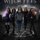 The Witch Files (2018) - Found Footage Films Movie Poster (Found Footage Horror Movies)