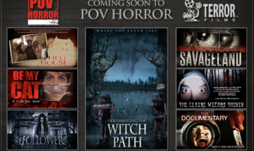 Terror Films Teams with POV Horror