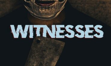 Witnesses (2019) - Found Footage Films Movie Poster (Found Footage Horror Movies)