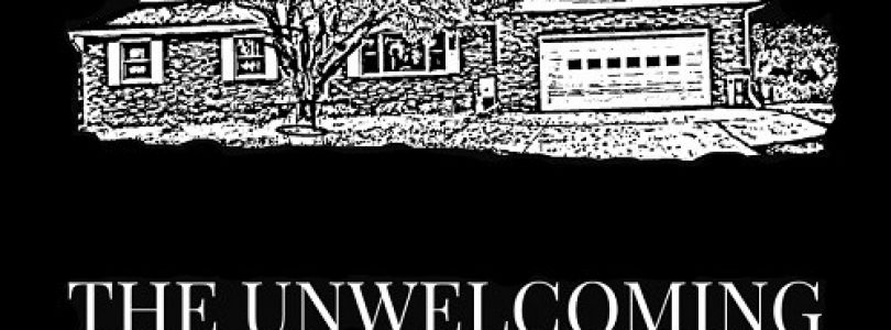 The Unwelcoming House 2 (2019) - Found Footage Films Movie Poster (Found Footage Horror Movies)