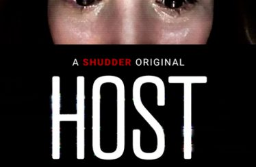 Host (2020) - Found Footage Films Movie Poster (Found Footage Horror)