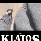 The Klatos Paradox (2020) - Found Footage Films Movie Poster (Found Footage Horror)