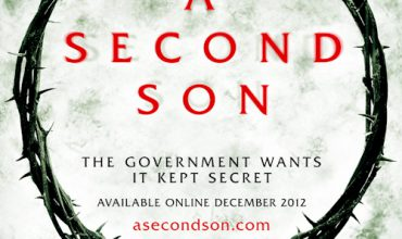 A Second Son (2012) - Found Footage Films Movie Poster (Found Footage Horror)