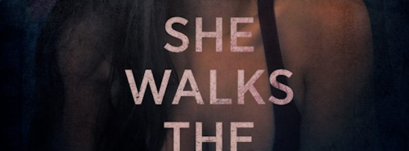 She Walks the Woods (2019) - Found Footage Films Movie Poster (Found Footage Horror)