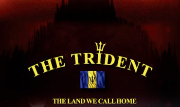 The Trident - The Land We Call Home (2020) - Found Footage Films Movie Poster (Found Footage Horror)