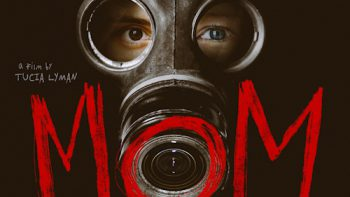 M.O.M. Mothers of Monsters (2020) - Found Footage Films Movie Poster (Found Footage Horror Movies)