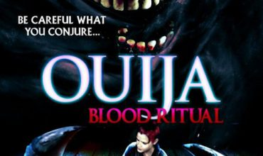Ouija Blood Ritual (2020) - Found Footage Films Movie Poster (Found Footage Horror Movies)