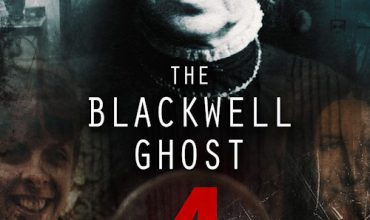 The Blackwell Ghost 4 (2020) - Found Footage Films Movie Poster (Found Footage Horror Movies)