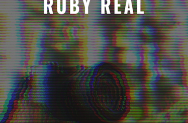 The Lost Vlog of Ruby Real (2020) - Found Footage Films Movie Poster (Found Footage Horror Movies)