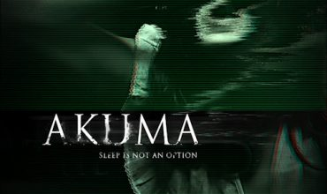 Akuma (TBD) - Found Footage Films Movie Poster (Found Footage Horror Movies)