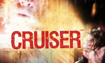 Cruiser (2016) - Found Footage Films Movie Poster (Found Footage Horror Movies)
