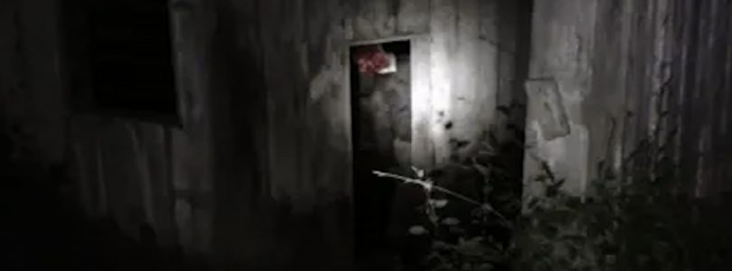 The Fear Footage 3AM (2021) - Found Footage Films Movie Fanart (Found Footage Horror Movies)