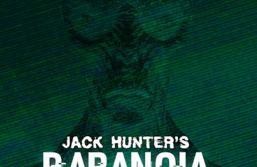 Jack Hunter's Paranoia Tapes 7: Felts Field (2020) - Found Footage Films Movie Poster (Found Footage Horror)