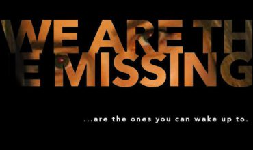 We Are the Missing (2020) - Found Footage Move Poster (Found Footage Horror Movies)